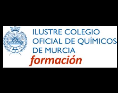 ILUSTRE COLEGIO OFICIAL DE QUÍMICOS DE MURCIA-FORMACIÓN